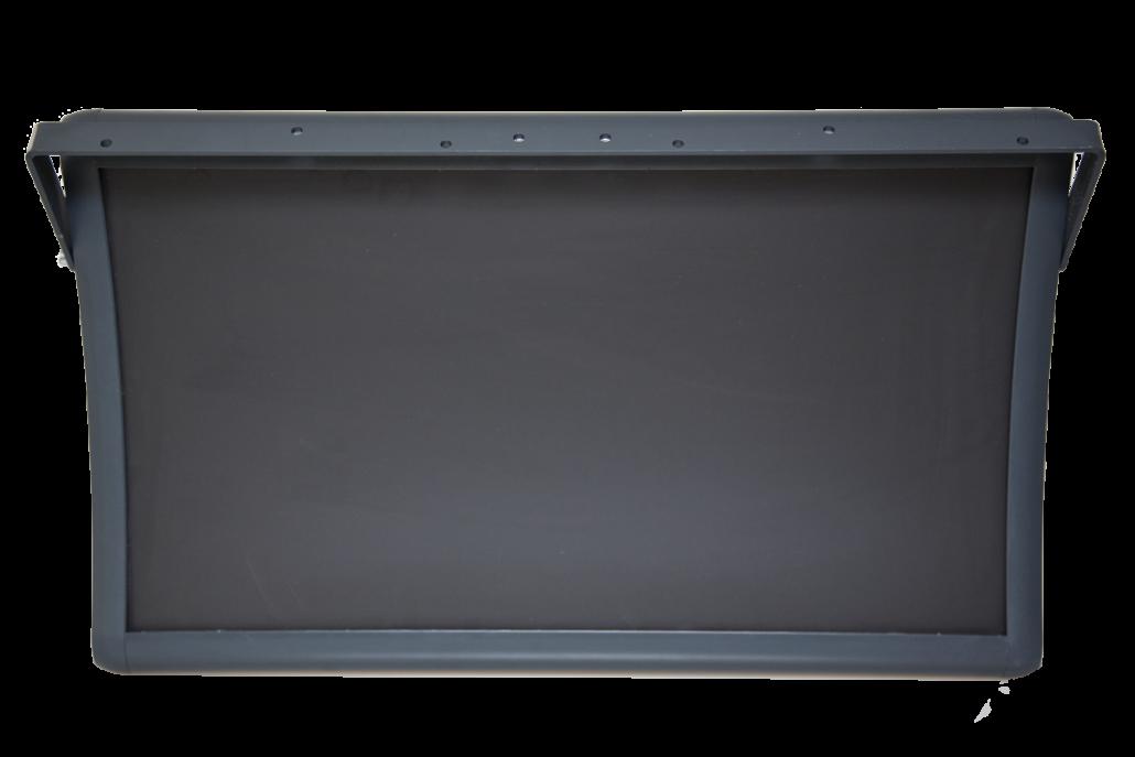Heatscreen infrarood paneel